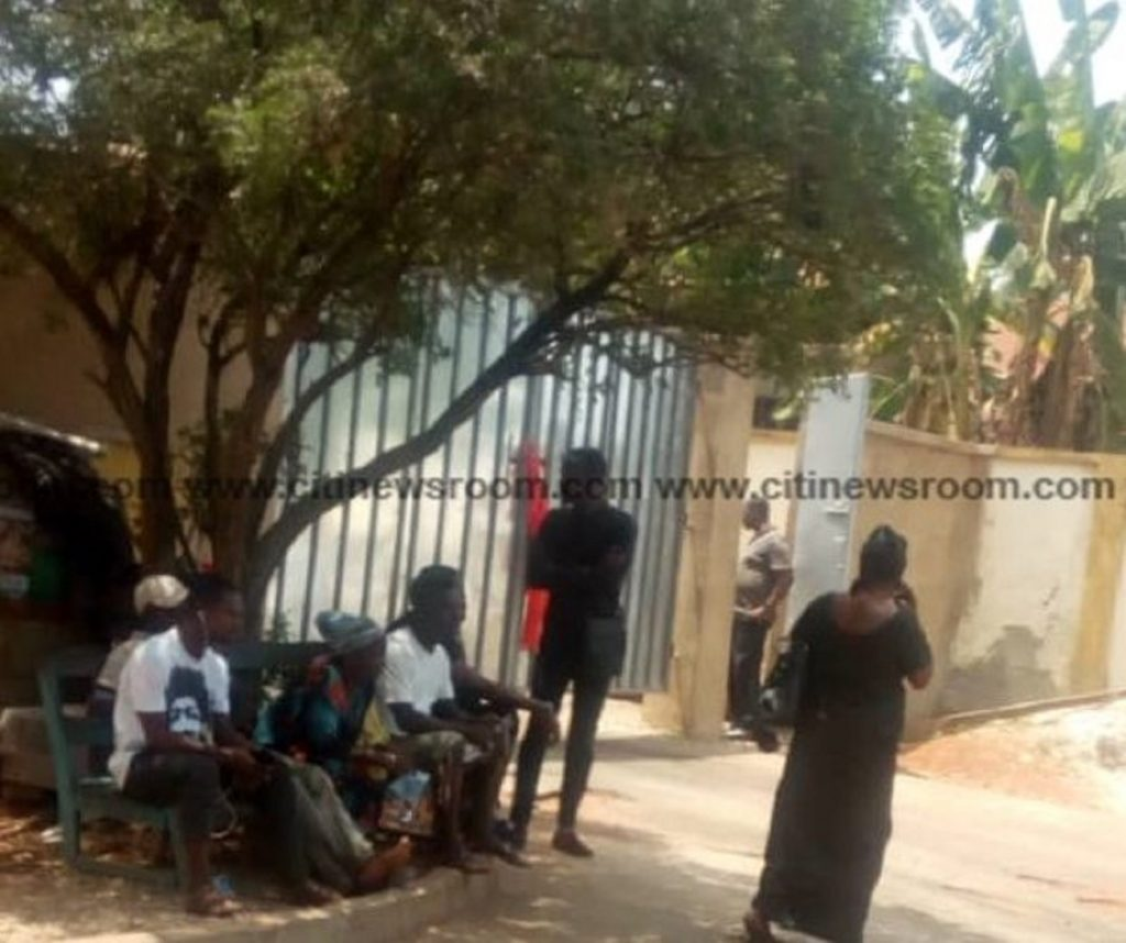 Bereaved Families Stranded As Mortuary Workers Embark On Strike Globalskyafricaonline Com
