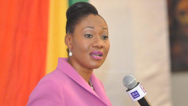 EC Boss- Jean Mensah