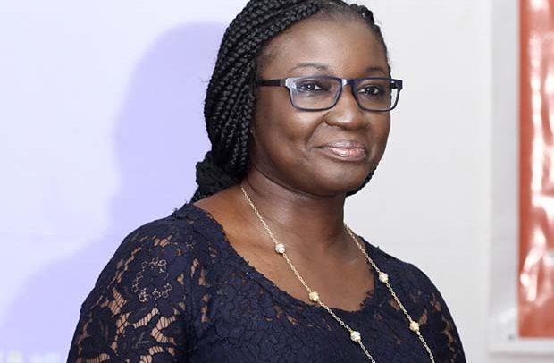 Joyce Bawa Mutgari