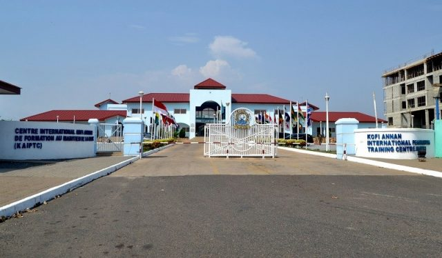 Security Africa Centre