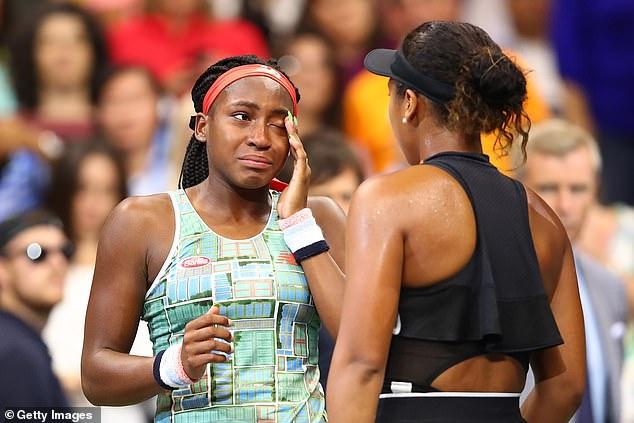 Naomi beat Coco