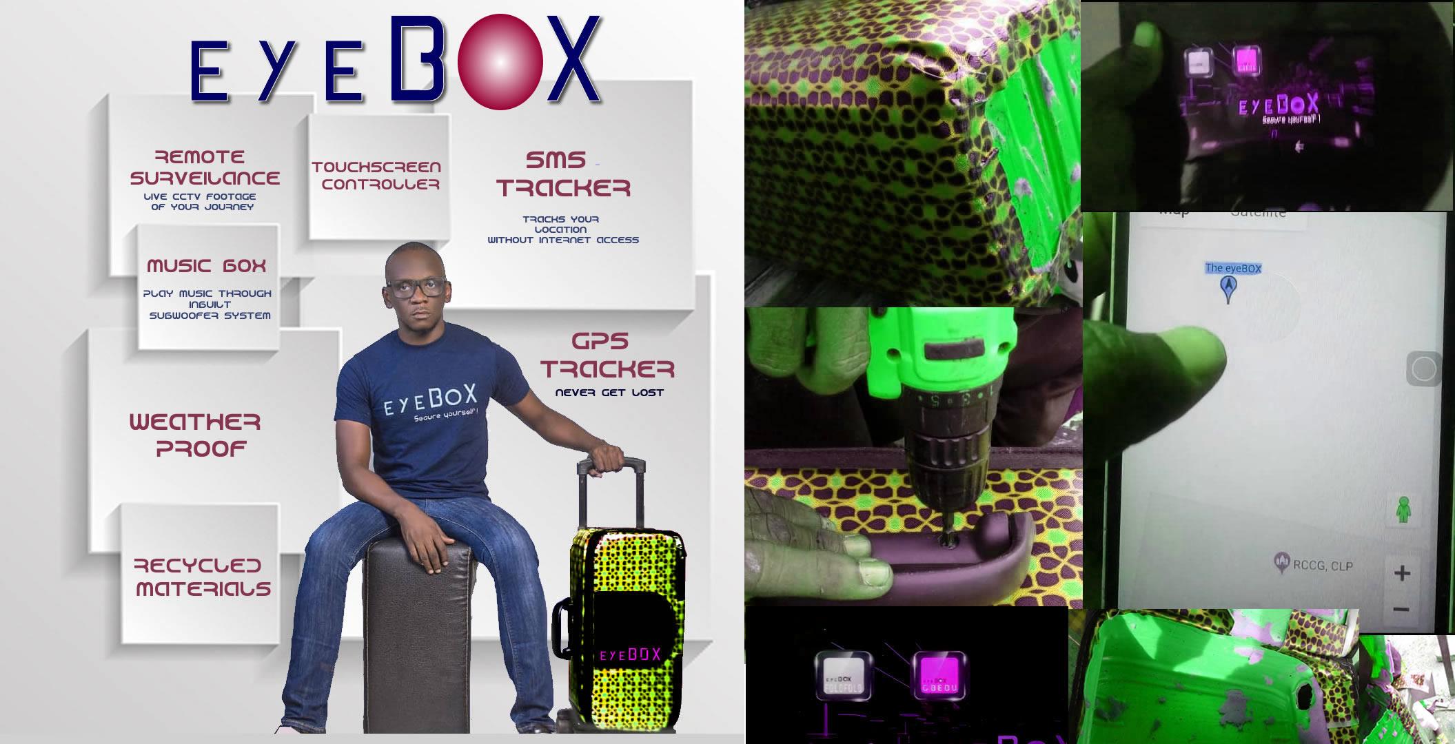 EyeBox