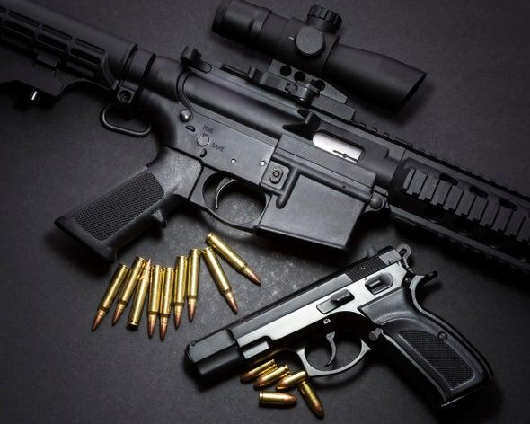 guns and 1D1F